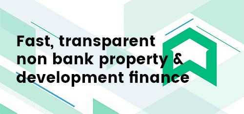 Fast-transparent-non-bank-finance